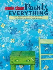 Annie Sloan Buch Paint Everything