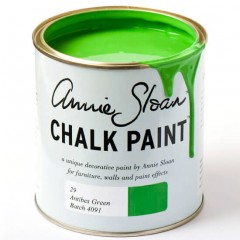 Antibes Green Chalk Paint von Annie Sloan
