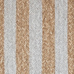 Riviera Maison Tapete Plantation Rattan Stripe Natural