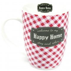 Becher Happy Home