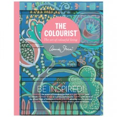 Colourist Bookazine