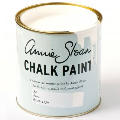 Pure  Chalk Paint von Annie Sloan