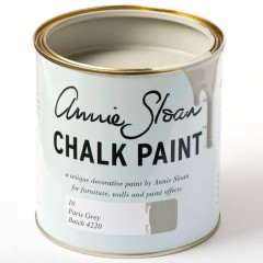 Chalk Paint Paris Grey von Annie Sloan