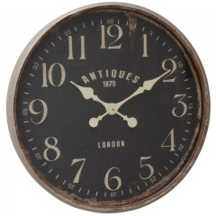 Wanduhr Antiques London