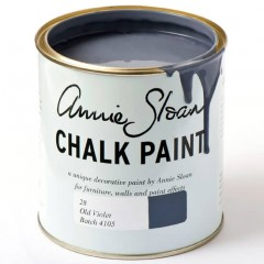 Chalk Paint Old Violet von Annie Sloan