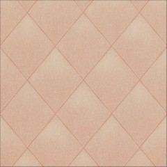 Denim Tapete Rhombus Rosa