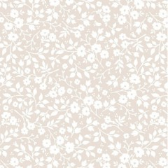 PIP II Tapete Lovely Branches Beige